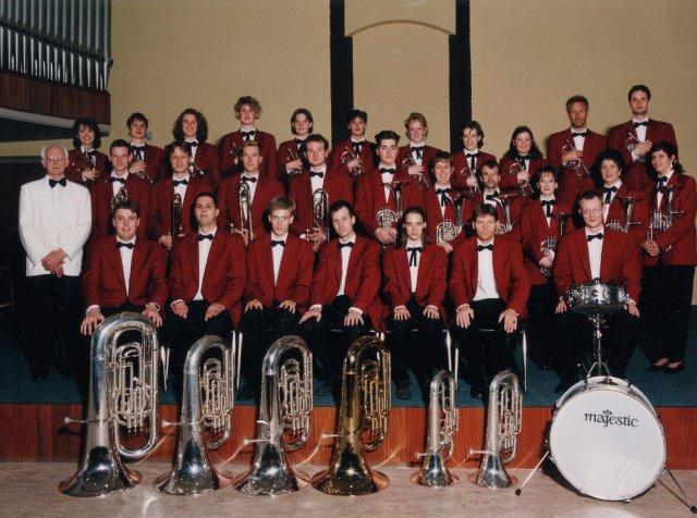 6 Hosannah A-Orkest 1994
