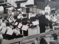 B orkest rond 1994