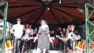 Schiermonnikoog B orkest 2016