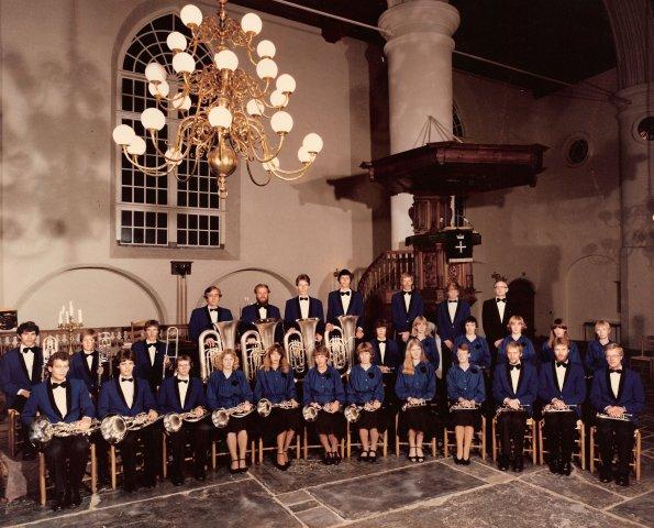9 Hosannah A-Orkest 1984